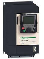 Преобразователь частоты для лифтов Altivar Lift