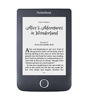 Электронная книга PocketBook Basic 3 (614) Black (PB614-2-E-CIS)