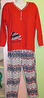 Комплект с штанами Интерлок Турция