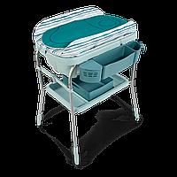 """Пеленальный столик с ванночкой """"Cuddle & Bubble"""" Chicco 79348.89"""