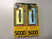 Внешний аккумулятор Remax Proda E5 PowerBank 5000mAh ОРИГИНАЛ