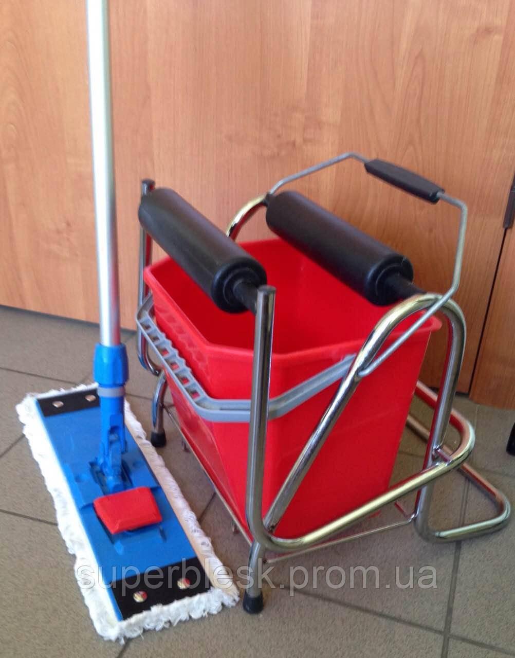 Комплект для влажной уборки VDM