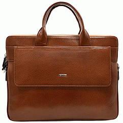Кожаная мужская сумка Desisan