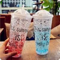 Охлаждающая бутылка Ice Cup