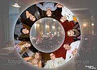 Фотосъемка банкетов и праздников Одесса