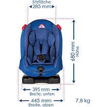 Детское автокресло Capsula MN3, фото 3