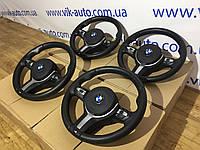 Руль BMW 5 F10 F11 м-пакет, фото 1
