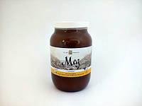 Гречаний мед (1л)