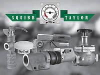 Squibb Taylor Inc. обладнання для зрідженного природнього газу, та безводного аміаку