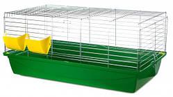 Inter-Zoo Rabbit 100 Zinc Клетка для кролика