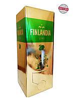 Финляндия Лайм - Finlandia Lime 2л.