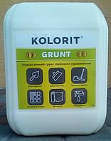 Универсальный грунт Колорит Эко (GRUNT) 10л