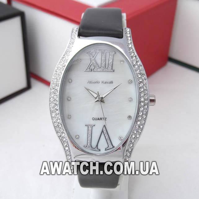 Женские кварцевые наручные часы Alberto Kavalli 01589А