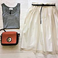 Итальянская фатиновая юбка от ТМ KONTATTO