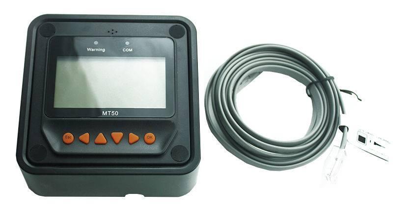 Выносной дисплей MT50 EPsolar