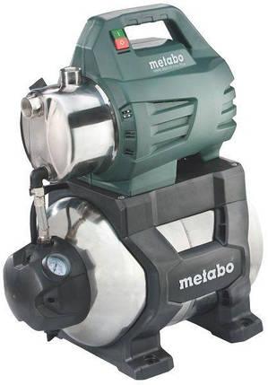 Насосная станция Metabo HWW 4500/25 Inox Plus, фото 2