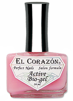 "El Corazon Активный био-гель для ногтей ""Perfect Nails"" Active Bio-Gel № 423"