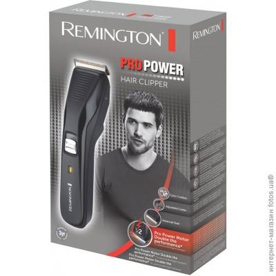 Машинка для стрижки Remington HC 5200 Pro Power