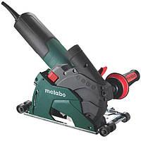 Болгарка (угловая шлифмашина) Metabo W 12-125 HD CED Plus (600408510)