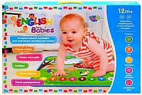 Развивающий коврик для детей 3450