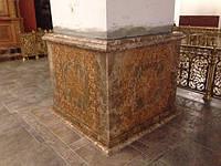 Облицовка колонн мрамором, фото 1