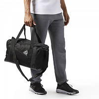 Мужская спортивная сумка Reebok Active Grip BQ4825