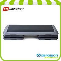 Степ - платформа для фитнеса и аэробики «HOP-SPORT» Professional, фото 1