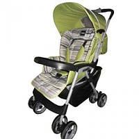 Детская прогулочная коляска Everflo E-301 все цвета