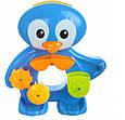 """Набор для ванной """"Пингвин с водопадом"""" 8804, фото 3"""