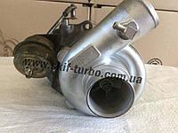 Восстановленная турбина Mitsubishi TD05H - 16G / Subaru Impreza WRX STI