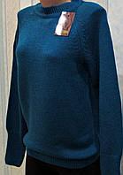 Теплый джемпер женский, фото 1