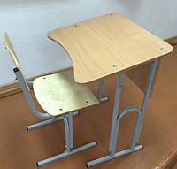 Инструкция по сборке регулируемых парт и стульев. (Оптимизация и ускорение процесса)