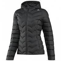 Женская куртка-пуховик Reebok Outdoor Downlike DuoZone с капюшоном BR0528