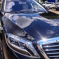 Жидкое стекло WILLSON SILANE GUARD Полироль для кузова автомобиля / Стеклянная защита авто