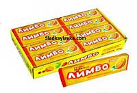 Жевательная конфета Лимбо дисплей  24 шт (Tayas), фото 1