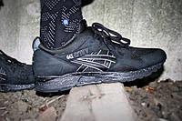 Мужские кроссовки Asics Gel Lyte V Black Speckle