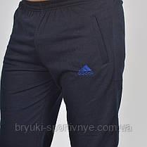 Брюки спортивные Adidas под манжет, фото 2