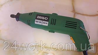 Гравер Bravo ВДГ-200 (гнучкий вал)