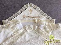 """Крыжма для крещения """"Барбариска"""""""