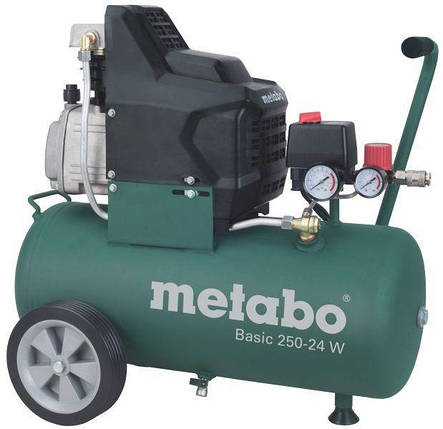 Metabo Basic 250-24 W 601533000, фото 2