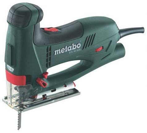 Лобзик Metabo STE 140 Industrial, фото 2