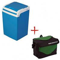 Термобокс CAMPINGAZ Smart Touch 22 л + Термо-сумка Picnic 9 л