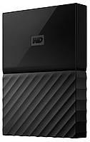 HDD 3TB USB 3.0 2.5 WD My Passport Black WDBYFT0030BBK-WESN