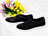 Эксклюзивные туфли-итальянская замша 36-41р