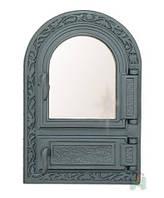 Печные дверцы Нalmat FPM1 H0308, фото 1