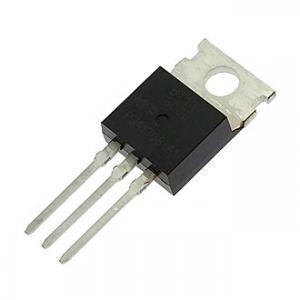 Транзистор IRF610