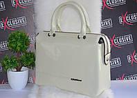 Роскошная сумка-саквояж от Velina Fabbiano (Велина Фабиано).