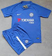 Детская игровая форма Nike Chelsea FC 2017-18