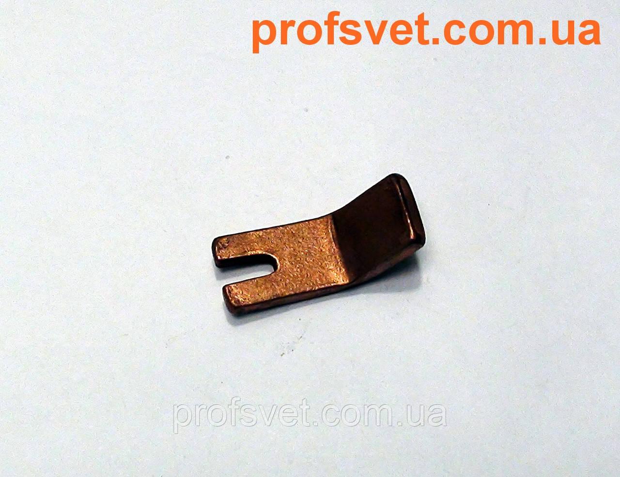 Контакт неподвижный к КТПВ-623 КПВ-603 160А