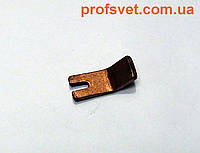 Контакт неподвижный к КТПВ-623 (КПВ-603) 160А